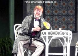 Don Pasquale: una disincantata riflessione donizettiana sulla vecchiaia