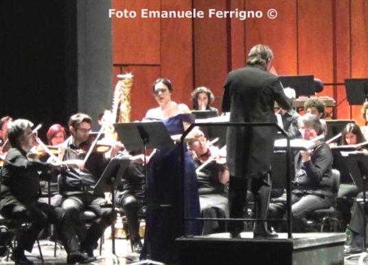 Buratto e Mariotti: suggestioni novecentesche al San Carlo