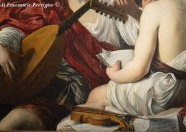Caravaggio, il Madrigale svelato