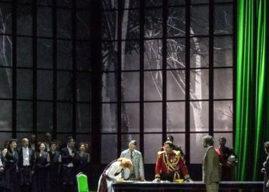 Una Lucia di Lammermoor  moderna e belcantista al tempo stesso