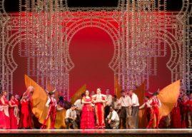 San Carlo Opera Festival, una sfida vincente!