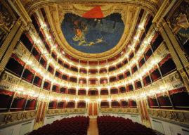 Presentata la stagione di prosa del Teatro G.Verdi