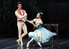 Una romantica Giselle conclude la stagione dell'Opera di Roma