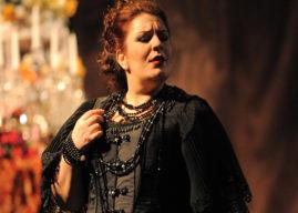 """Una """"Violetta"""" profeta in patria: Gilda Fiume al Teatro Verdi"""