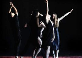 La leggerezza del gesto danzante di Emanuel Gat