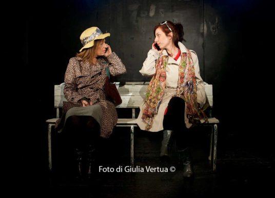 """""""Le Cassiere"""": un commedia in pausa pranzo"""
