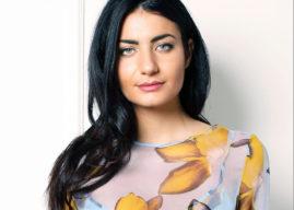 Il primo Sofia Colasante Fashion Show a Salerno ai Canottieri tra moda e beneficenza