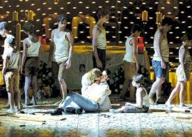 Largo ai giovani. I Capuleti e Montecchi del TCBO non sono un dramma