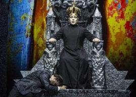 Al TCBO il senso comune del pubblico non salva un Don Carlo ottimamente cantato