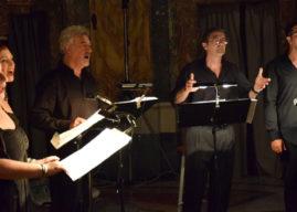 I madrigali al centro del programma estivo della Fondazione Pietà de' Turchini