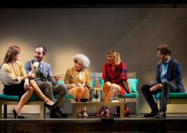 Bella Figura, al Teatro Verdi di Salerno la drammaturgia di Yasmine Reza