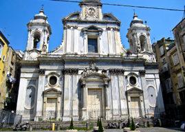 La Cappella del Conservatorio dei Poveri di Gesù Cristo riapre alla musica