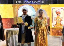 """Intorno a """"La serva padrona"""" e al suo ritorno al San Bartolomeo"""