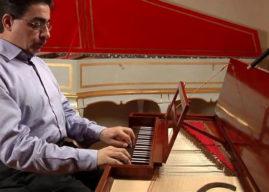 """""""Due vite in una"""": Alessandro e Domenico Scarlatti rivivono in Enrico Baiano"""