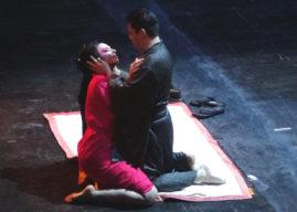 Sentimenti farsa e tragedie nella vita: Madama Butterfly letta da Ozpetek