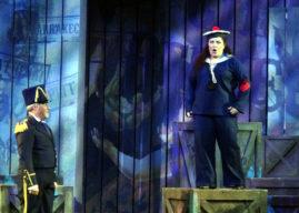 La fille du règiment: delizioso inizio di stagione al teatro Verdi di Salerno
