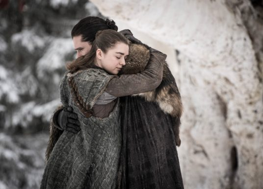 Game of Thrones – Recensione 08×01: Echi e nostalgie a Grande Inverno