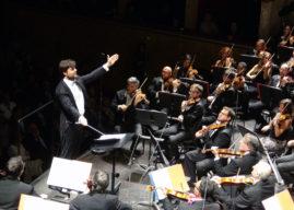 Doppio Valcuha con la Sesta di Mahler al San Carlo