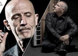 Al Verdi di Salerno torna ad emozionare lo spettacolo 'Uomini in Frac' Omaggio a Domenico Modugno di Peppe Servillo & C.