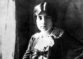 La sventurata suffragette della musica al Ravello Festival