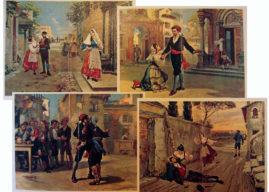 Cavalleria rusticana e il verismo in musica