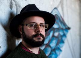 Intervista ad Achille Pignatelli: la poesia è un atto di responsabilità