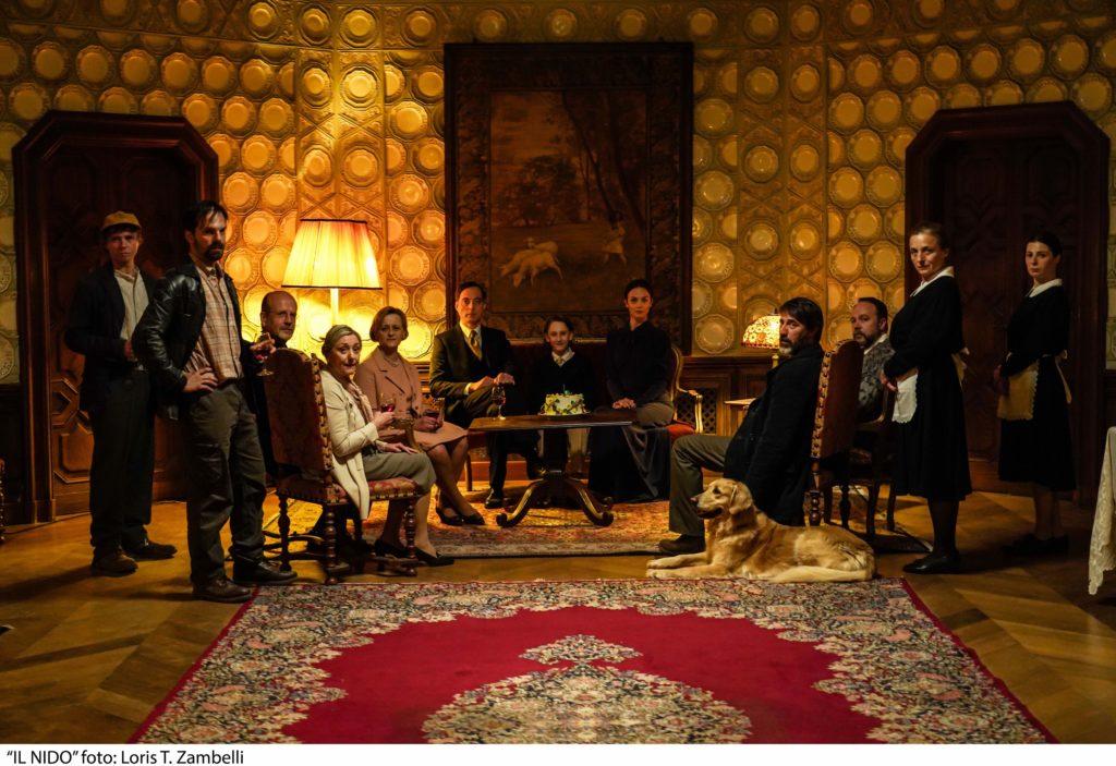 The Nest (Il Nido): Riscoprire l'orrore in un paradiso