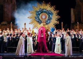 """È nato il """"Festival dei Teatri di Pietra"""" in Sicilia"""