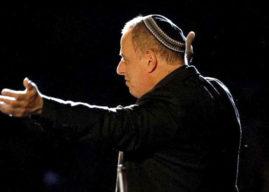 Ritmo, ironia ed eros: Daniel Oren con il San Carlo a Paestum