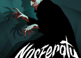Nosferatu torna ad inquietare con le musiche di Caterina Palazzi