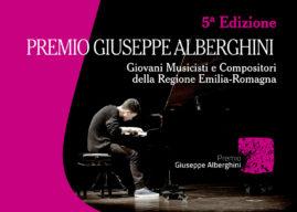 Premio Giuseppe Alberghini: presentata la V edizione