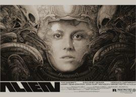 Tanti auguri, Alien: il capostipite del fanta-horror compie quarant'anni