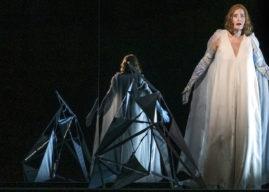 Il Tristan und Isolde inaugura al  TCBO: Una boccata d'aria fresca.