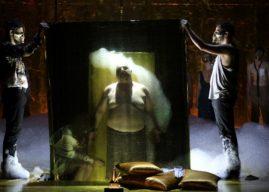 """Satyricon"": la festa di Trimalcione al Teatro San Ferdinando"