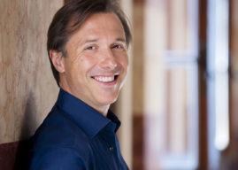 Maurizio Baglini: L'Inno alla Gioia del virtuosismo
