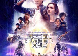 """""""Ready Player One"""" di Steven Spielberg: quando il revival si fa apoteosi"""