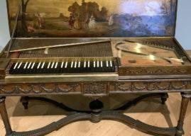 Musica, Armonia del Cosmo