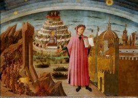 La musica fra le righe nell'immaginario di Dante