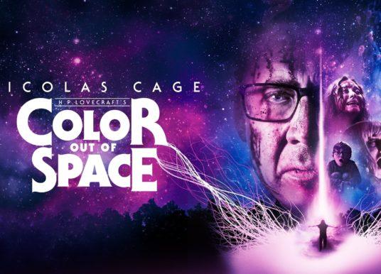 """""""Color Out of Space"""" (2019): H.P. Lovecraft e l'indicibilità dell'orrore"""