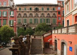 Ricominciare da Teatro di Cortile, Napoli Palazzo Firrao 25 giugno – 23 luglio 2020