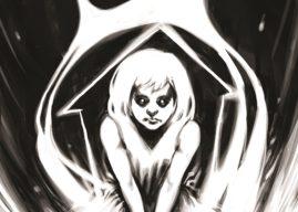 """""""Il sorpasso dell'irrealtà"""": una discesa nell'inferno di Anemone Ledger"""