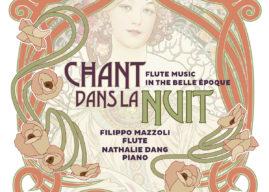 """""""Chant dans la Nuit"""" – L'incanto della Belle Époque rievocato da Filippo Mazzoli"""