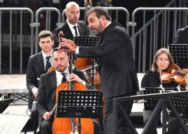 Daniele Gatti: a Ravello per  la prima con l'Orchestra Mozart