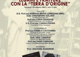 IIS Antonio Pacinotti di Scafati riflette sull' emigrazione