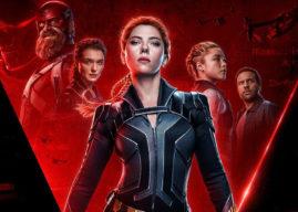 Black Widow sbanca il botteghino e conquista tutti