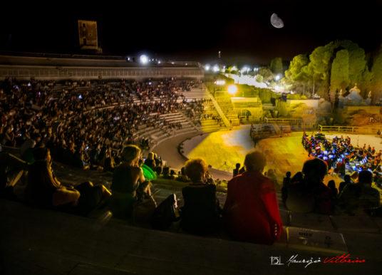 Festival Lirico dei Teatri di Pietra : un bilancio