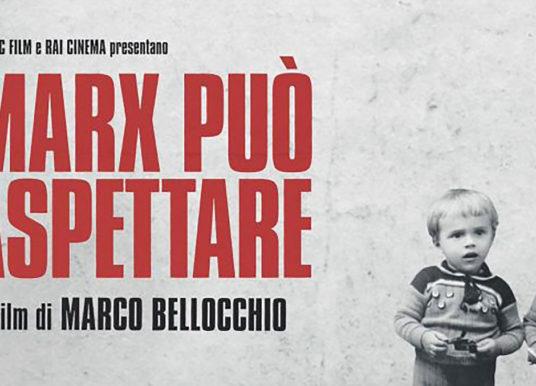 Lettera aperta al maestro Marco Bellocchio