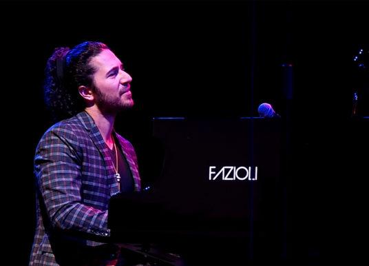 Il Jazz a casa di Emmet Cohen